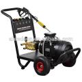 gasoline 150Bar cold water high pressure car washer