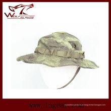 boonie Velcro chapéu Cap Marpat tático chapéu boné