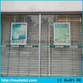 Double Sides LED Slim Poster Frame Light Box