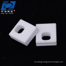 high temperature ceramic disc