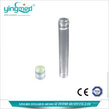Hitzebeständiges Glas-Reagenzglas