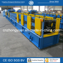 C Shape Purlin Production Line