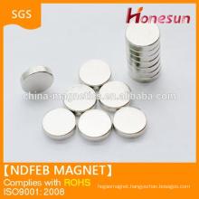 Professional china N52 Neodymium Magnets