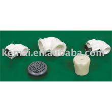 Kunststoff-Sanitärkeramik