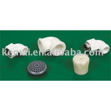 Plastic sanitary ware