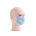 3Ply Disposable Medical Face Mask