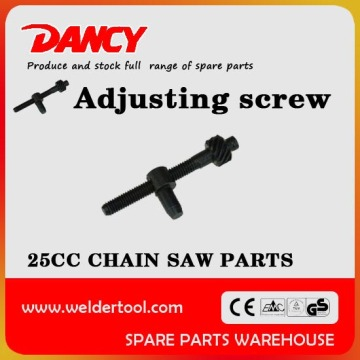 25cc gas chainsaw spares adjusting screw