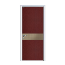 Exterior Door Fire Rated Door for Wood