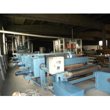 Flexible Graphite Sheet Maschine