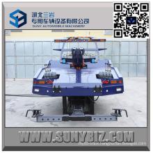 Ind10 10 Ton Medium Duty Wrecker Upper Body