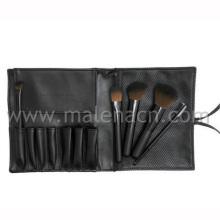 5PCS Synthetic Hair Travel Makeup Brush