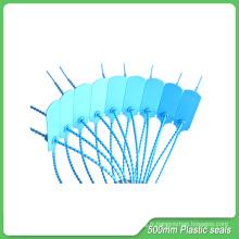 Sceau en plastique (JY500-2 s), tirer des joints serrés, scellés de haute sécurité