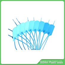 Selo plástico (JY500-2S), puxe apertados vedantes, vedações de alta segurança