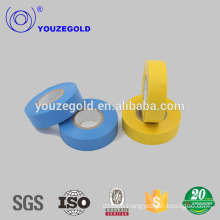 Strong resistance to tear green belt masking tape price