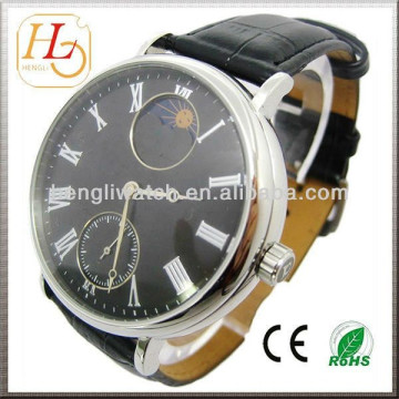 Fashion Automatic Watch, Men Stainless Steel Watches 15030