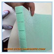 PVC-Schaumstoffplatte für Bootsbau