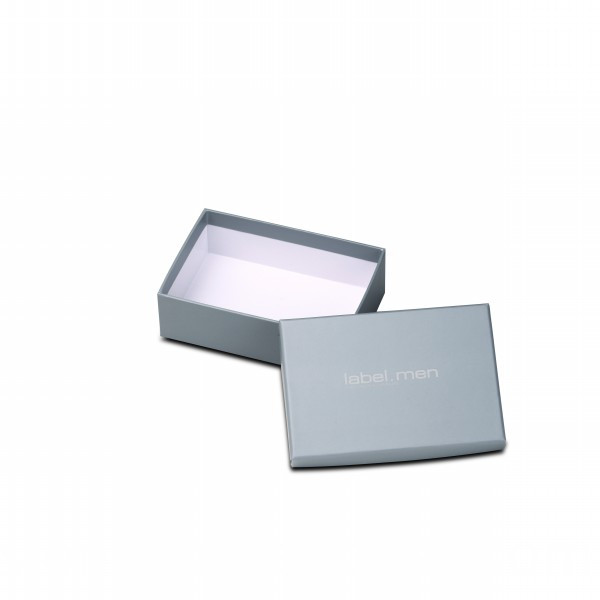 Luxury 2pcs Cosmetics Paper Gift Box with Lid