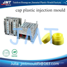 customized bottle cap injection mold factory