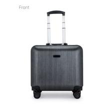 Quadro do alumínio da bagagem do trole do curso do escritório para negócios