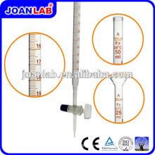 JOAN LAB Labor Automatische Bürette mit Glas Straight Stopper