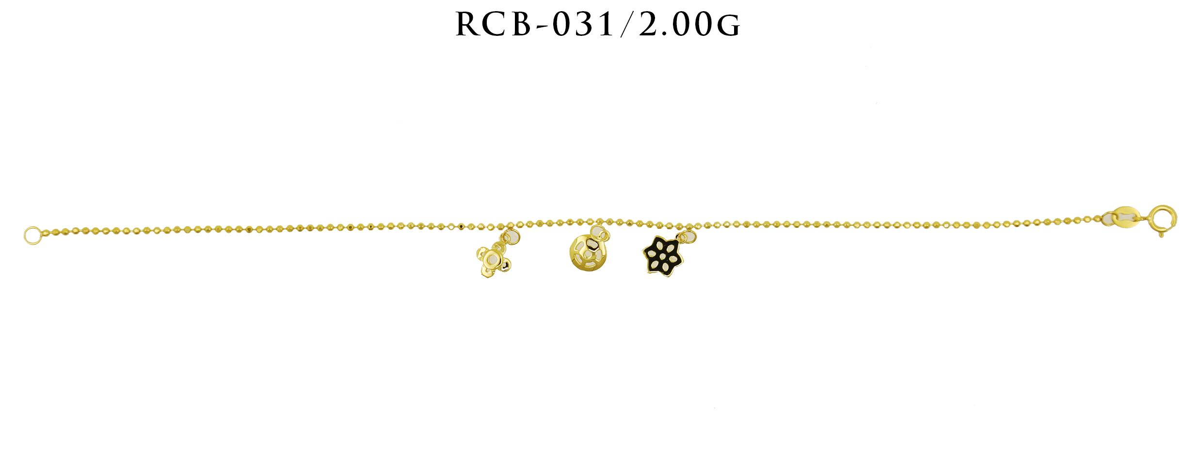 RCB031