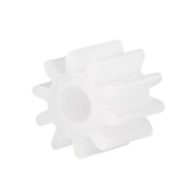 Customized Plastic Product Sensor Plastic Housing CNC Plastic Part