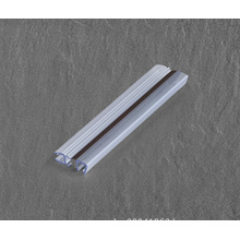 308F+308X glass shower screen seal