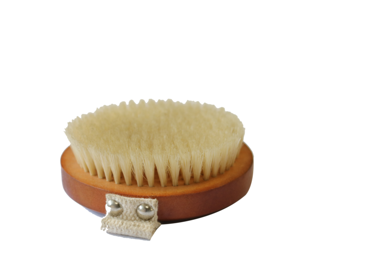 brush sample of 5 Axis Drilling Tufting Brush Machine