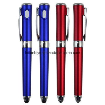 Werbe High Quality LED-Licht Stylus Stift (LT-C716)