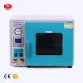 DZF-6020 Laboratory Mini Thermostat Vacuum Drying Oven