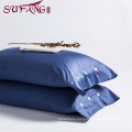 Luxury hotel Factory Directly 100%cotton 60s cheap and fine Plain coloured suite 2