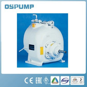 SP-3 series self-priming non-clog sewage pump optical axis pump head