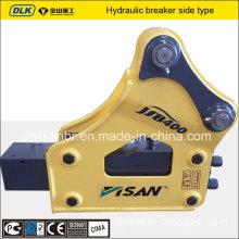 Chisel 68mm Hydraulic Rock Breaker Hammer