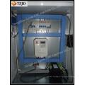 Máquina de cinzeladura do metal do router do CNC 6060mA