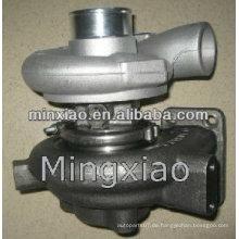 49179-02300 E320C Turbolader