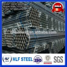 CS Galvanized Steel Pipe