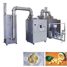 Sf-D High Efficiency Coating Machine