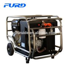 Prise d'unité d'alimentation hydraulique portative