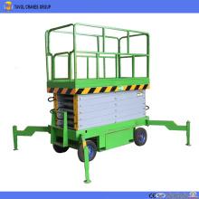 Tavol 14m Electric Hydraulic Scissor Lift