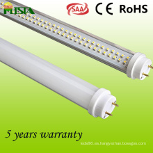 Tubo LED de 8W T8 luz en Gz (St-T8w60-18W)