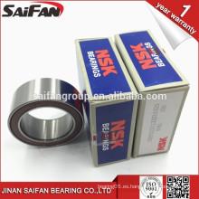 Rodamiento de NSK 30BD5222DU Rodamiento auto del compresor del acondicionador de aire 30BGS10G-2DST2 Rodamiento de NACHI DAC3052-32RD Tamaños 30 * 52 * 22