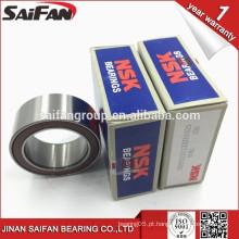 NSK Bearing 30BD5222DU Auto Ar Condicionado Compressor Rolamento 30BGS10G-2DST2 NACHI Rolamento DAC3052-32RD Tamanhos 30 * 52 * 22