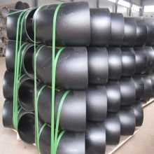 8 '' SCH40 MS STEEL PIPE ELBOW