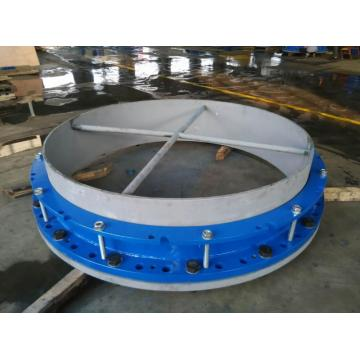 Ductile Iron Joint Flange Adaptor