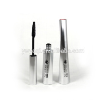 OEM!!! Waterproof Long Lasting Natural silver tube fiber lash mascara