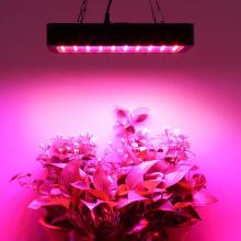Full Spectrum Hydroponics LED Grow Light for Greenhouse