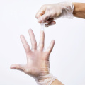 disposable vinyl examination gloves pvc gloves vinyl powder free disposable gloves