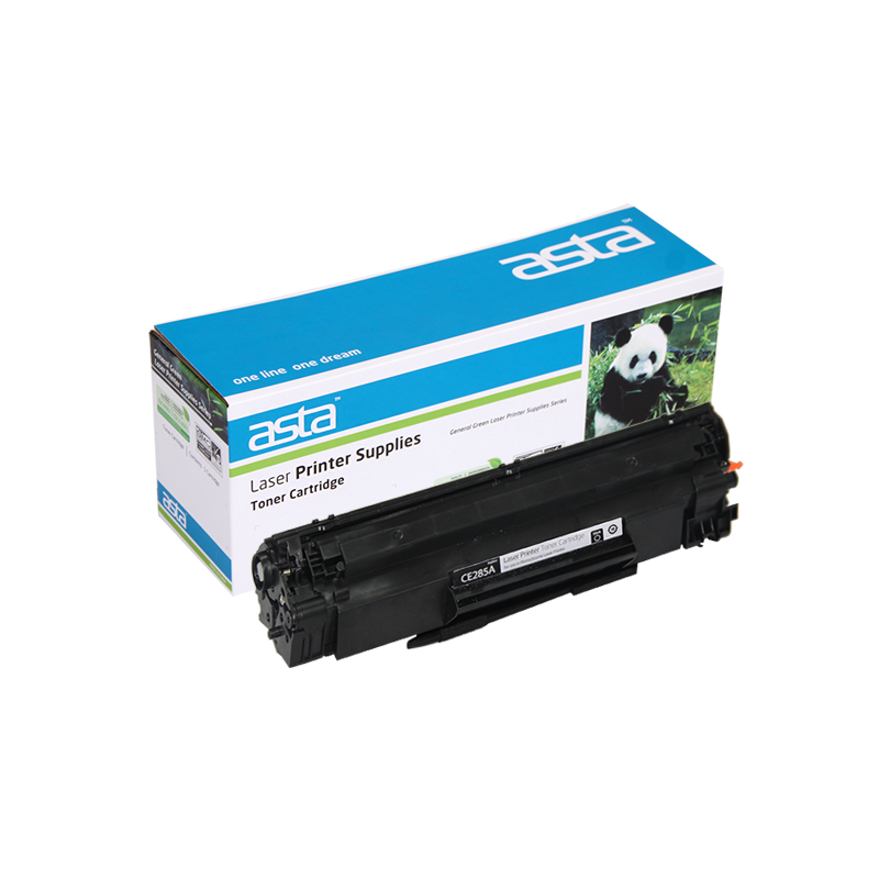 Toner Cartridge CE285A For HP Best selling