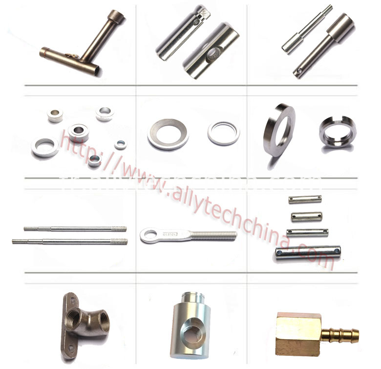 agriculture machining part