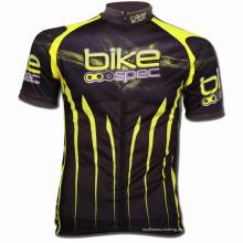 Athletic Sportswear für Radfahren Jersey OEM Shenzhen